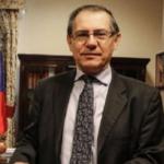 Ejecutivo Propone Nombre de Ministro Mera a la Corte Suprema