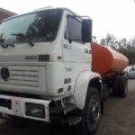 Camiones Aljibes / Jdo Garantía / Chillán