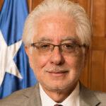 Fallece Ministro Carlos Aránguiz